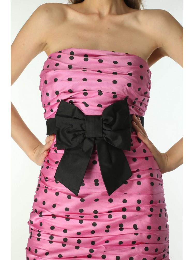 Платье POEMA