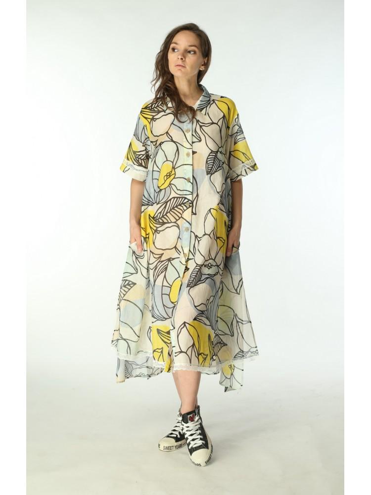 Платье VITRAG