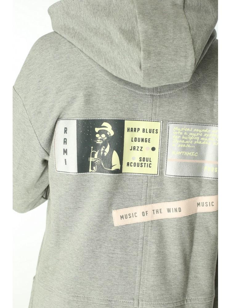 Пальто 1016 «musik»